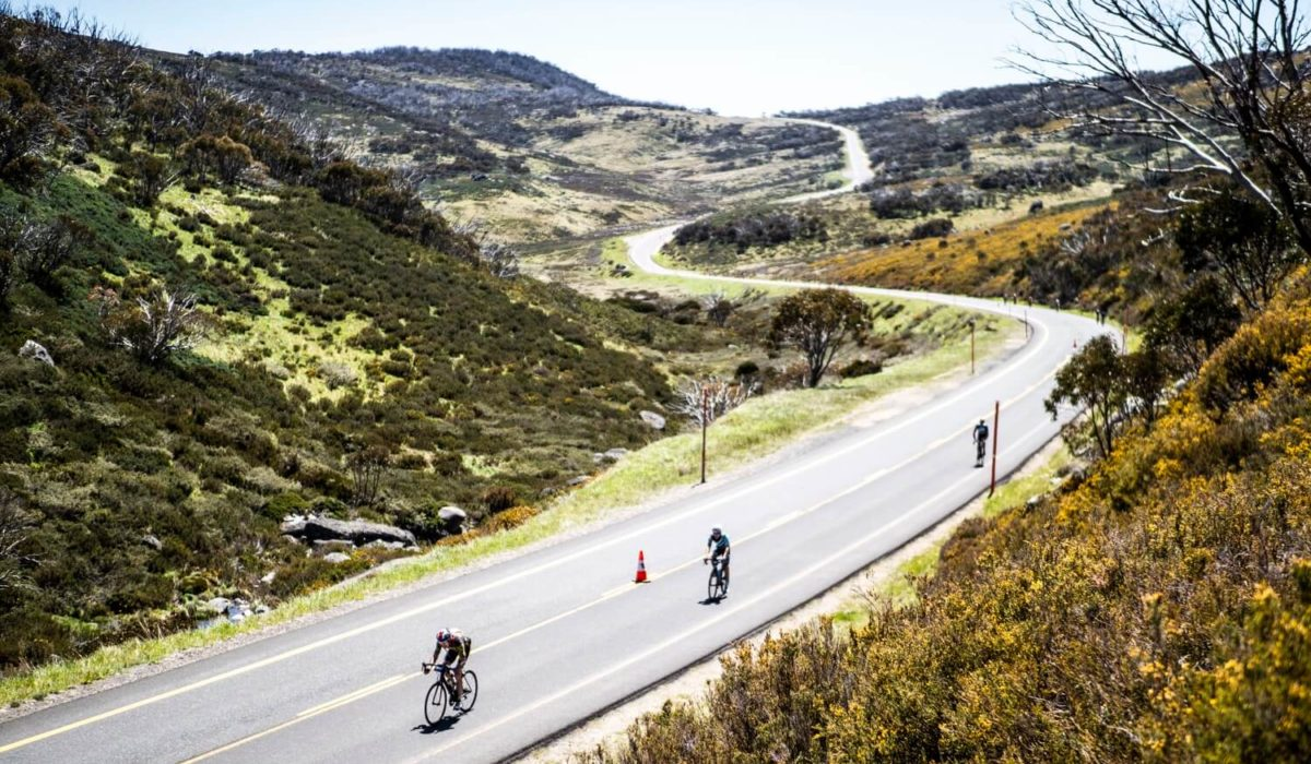 L'étape to cycle on south coast in 2020